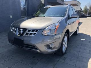 Used 2013 Nissan Rogue AWD for sale in Nobleton, ON