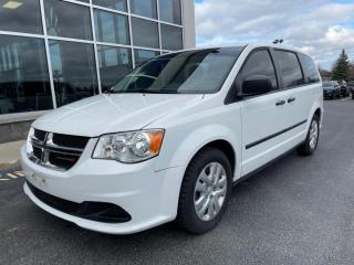 Used 2016 Dodge Grand Caravan SE-STOW N GO-ONLY 85KMS-WARRANTY for sale in Toronto, ON