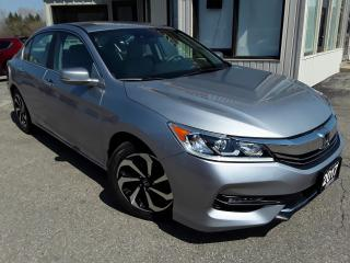 Used 2017 Honda Accord SE W/HONDA SENSING - BACK-UP CAM! CAR PLAY! REMOTE START! for sale in Kitchener, ON