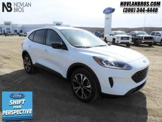 New 2021 Ford Escape SE AWD  - Power Liftgate for sale in Paradise Hill, SK
