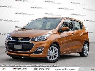 New 2021 Chevrolet Spark LT for sale in Ottawa, ON