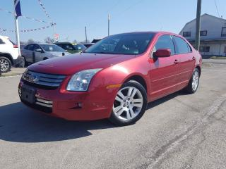 Used 2007 Ford Fusion SE 112,000 kms! for sale in Dunnville, ON