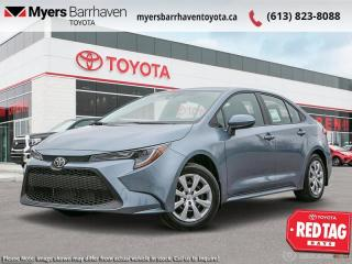 New 2021 Toyota Corolla LE CVT  - Heated Seats - $150 B/W for sale in Ottawa, ON