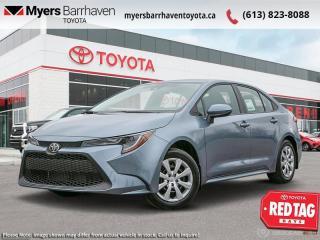 New 2021 Toyota Corolla LE CVT  - Heated Seats - $150 B/W for sale in Ottawa, ON