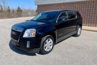 Used 2013 GMC Terrain SLE-1 | AWD | BACKUP CAM | for sale in Barrie, ON