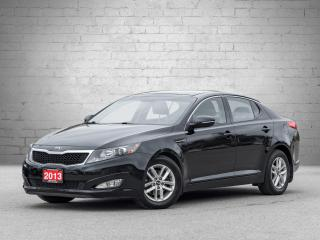 Used 2013 Kia Optima EX for sale in London, ON