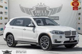 Used 2016 BMW X5 xDrive35i, AWD, NAVI, REAR CAM, PANO, NO ACCIDENT for sale in Toronto, ON