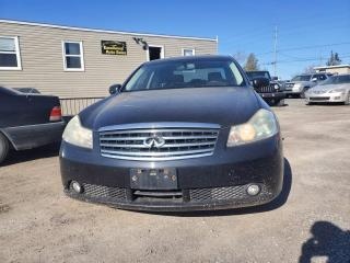 Used 2007 Infiniti M 35 AWD for sale in Stittsville, ON