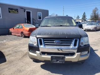 Used 2006 Ford Explorer Eddie Bauer 4.0L 4WD for sale in Stittsville, ON