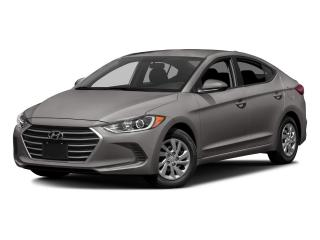 New 2017 Hyundai Elantra LE for sale in Corner Brook, NL
