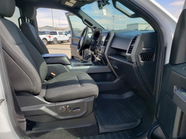 2018 Ford F-150 XLT  - Bluetooth -  SiriusXM - $328 B/W