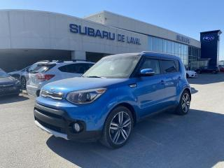 Used 2019 Kia Soul EX Premium *Bouton démarrage, toit pano* for sale in Laval, QC