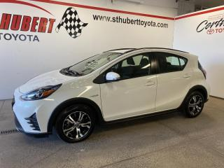 Used 2018 Toyota Prius c 5dr HB, CAMÉRA DE RECUL for sale in St-Hubert, QC