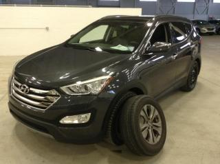 Used 2016 Hyundai Santa Fe AWD Luxe Cuir Toit for sale in Longueuil, QC