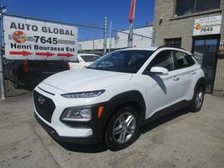 Used 2018 Hyundai KONA 2.0L Essential FWD for sale in Montréal, QC