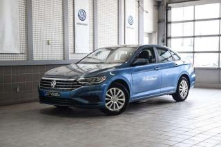 Used 2019 Volkswagen Jetta HIGHLINE for sale in Lasalle, QC