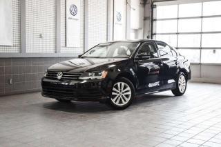Used 2017 Volkswagen Jetta Wolfsburg Edition for sale in Lasalle, QC