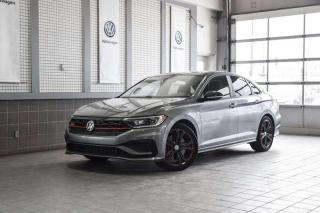 Used 2019 Volkswagen Jetta GLI 35th Edition for sale in Lasalle, QC