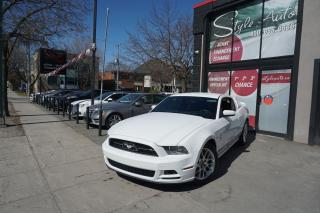 Used 2014 Ford Mustang COUPE,CAMERA,BLUETOOTH for sale in Laval, QC