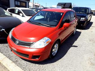Used 2012 Nissan Versa 5dr HB 1.8 SL for sale in Beauport, QC