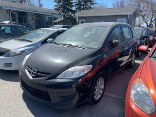 Used 2010 Mazda MAZDA5 for sale in Laval, QC