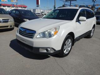 Used 2012 Subaru Outback for sale in Laval, QC