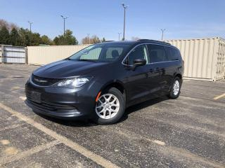 Used 2019 Chrysler PACIFICA TOURING 2WD for sale in Cayuga, ON