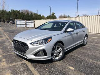 Used 2019 Hyundai Sonata SPORT for sale in Cayuga, ON