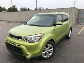 Used 2015 Kia Soul EX for sale in Cayuga, ON