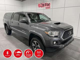 Used 2018 Toyota Tacoma GROUPE TRD SPORT - 4X4 for sale in Québec, QC