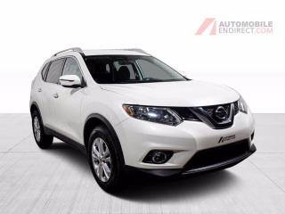 Used 2016 Nissan Rogue SV AWD A/C Mags Sièges Chauffants Caméra for sale in St-Hubert, QC