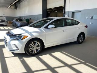 Used 2018 Hyundai Elantra GL BA for sale in Joliette, QC