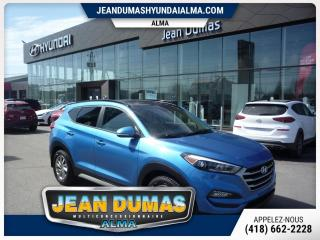 Used 2017 Hyundai Tucson SE 2 L 4 portes TI for sale in Alma, QC