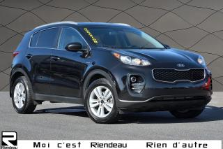 Used 2017 Kia Sportage AWD LX  A/C BANC CHAUFFANT BLUETOOTH for sale in Ste-Julie, QC
