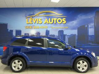 Used 2012 Dodge Journey SXT V-6 3.6 LITRES MAGS 17 POUCES 175200 for sale in Lévis, QC