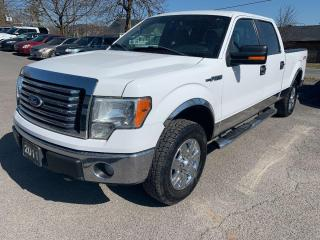 Used 2011 Ford F-150 XTR for sale in Peterborough, ON