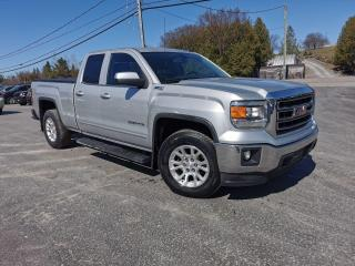 Used 2014 GMC Sierra 1500 SLE for sale in Madoc, ON