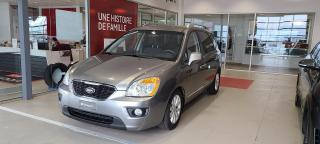Used 2012 Kia Rondo Familiale 4 portes, 4 cyl, EX for sale in Beauport, QC