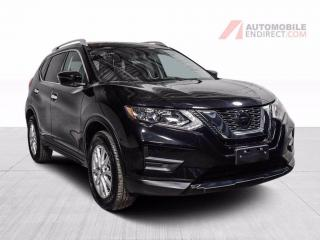 Used 2020 Nissan Rogue S AWD SPECIAL EDITION CAMERA for sale in Île-Perrot, QC