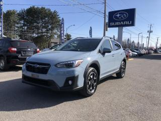 Used 2019 Subaru XV Crosstrek Sport CVT for sale in Victoriaville, QC
