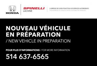 Used 2018 Honda Civic Touring TRES BAS KM AUTO MAGS TOIT OUVRANT CUIR GPS++ for sale in Lachine, QC