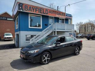 Used 2019 Subaru Impreza Touring for sale in Barrie, ON