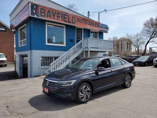 Used 2019 Volkswagen Jetta Execline for sale in Barrie, ON