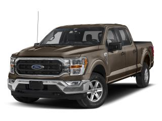 New 2021 Ford F-150 4X4 SUPERCREW XLT 300A for sale in Killaloe, ON