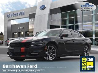 Used 2015 Dodge Charger Road/Track for sale in Ottawa, ON