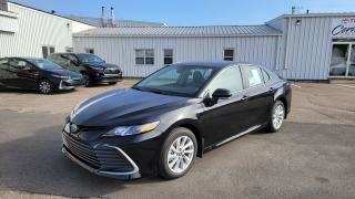 New 2021 Toyota Camry Hybrid LE CAMRY HYBRID LE for sale in Port Hawkesbury, NS