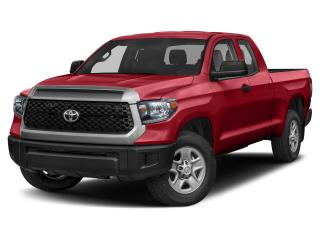 New 2021 Toyota Tundra 4X4 Double CAB TRD OFF ROAD for sale in Port Hawkesbury, NS