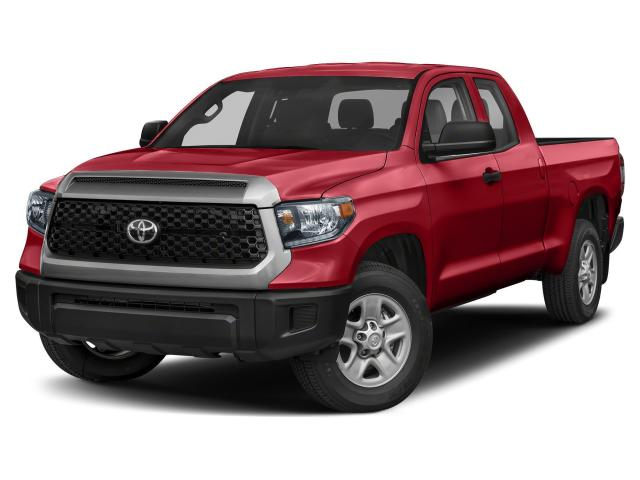 2021 Toyota Tundra 4X4 Double CAB TRD OFF ROAD