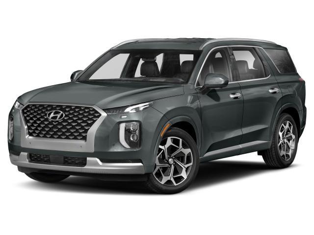 2021 Hyundai PALISADE ULTIMATE CALLIGRAPHY AWD NO OPTIONS