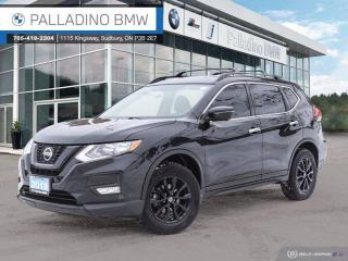 Used 2018 Nissan Rogue for sale in Sudbury, ON